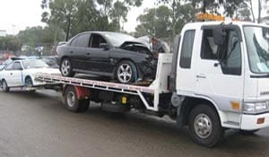 free removal of scrap cars in Laverton